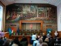 Pedagógusnapi Ünnepi Szenátusi Ülés