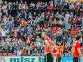 Jubileumi labdarúgó mérkőzés az FTC-vel