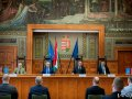The Board of Trustees Wants to Work with the University, for the University