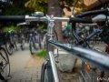A PTE-s bicajtárolók hivatalos digitális térképe