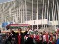 Az este, amikor a magyar futball visszatért Európa térképére