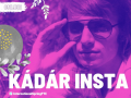 Kádár Insta: #Everyday #Fashion in '70s Hungary