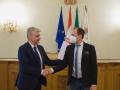 Együttműködési megállapodás a fiatalok energetikai szemléletformálásáért és környezettudatosságáért