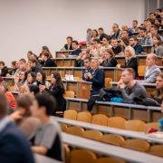 Kettős jubileumot ünnepelt a Pécsi Építész Iskola