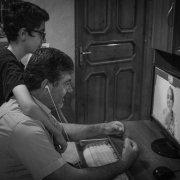 Közönségszavazás 1. hely: Hasan Yıldırım: Baba ve Oğlu