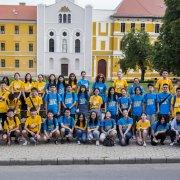 Summer University 2019 / NNfotó
