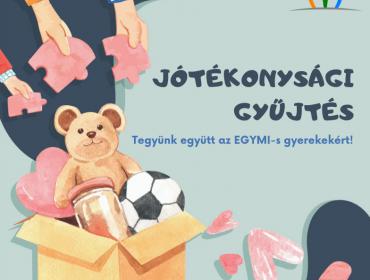 2021. június 9-én a PTE PEAC csapata egészségfejlesztő foglalkozást és jótékonysági gyűjtést tart a pécsváradi EGYMI-s gyerekeknek.
