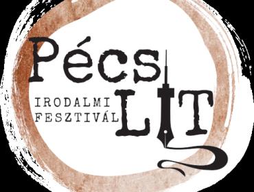 pécsi lit fesztivál logó