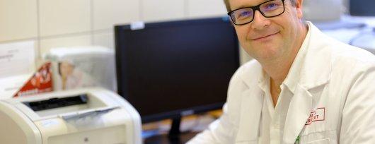 Új műtéti eljárást dolgoztak ki Pécsen orvosok és mérnökök együttműködésében