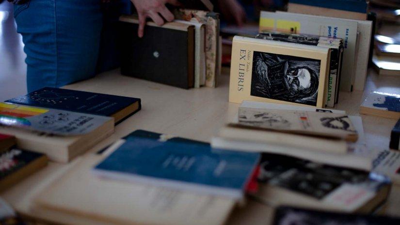 Könyvbörze
