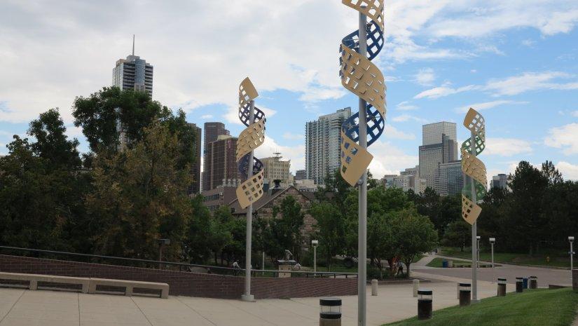 Új évfolyam indul Denverben pécsi építész oktatókkal