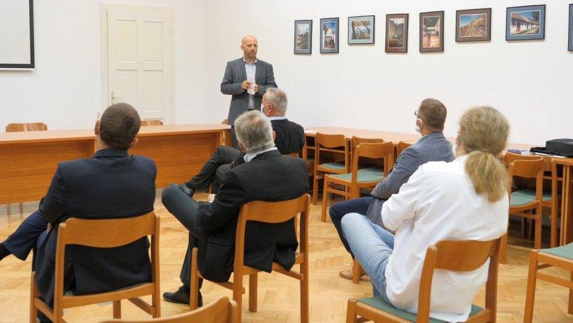 Mohácsi csata – Konferencia a Pécsi Tudományegyetemen