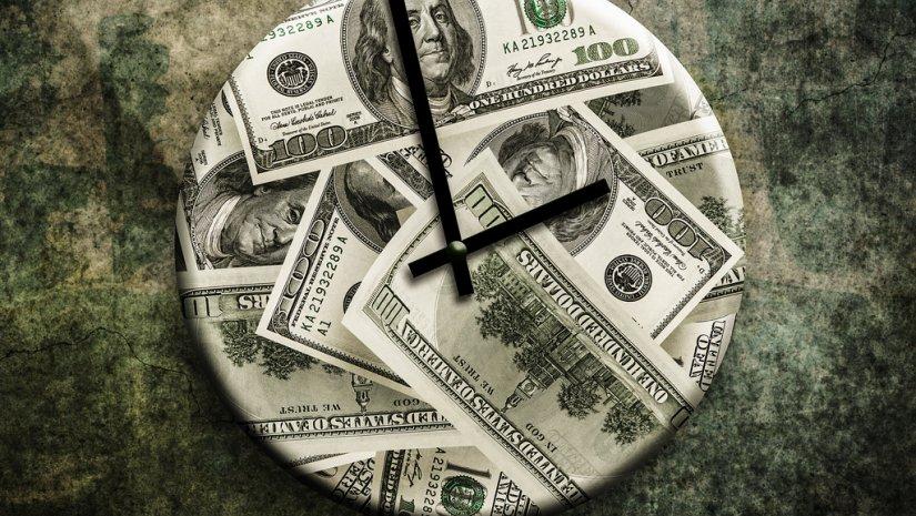 Szórd el a pénzt!
