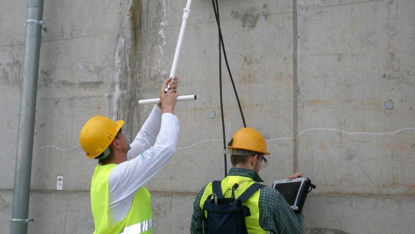 Katasztrófák megelőzését is szolgálják a PTE MIK-en végzett kutatások