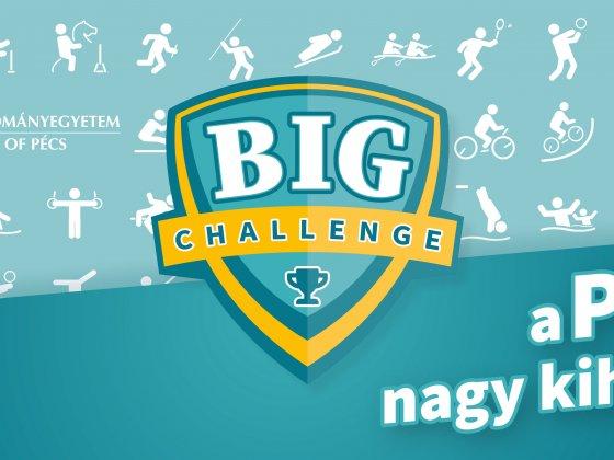 PTE Big Challenge