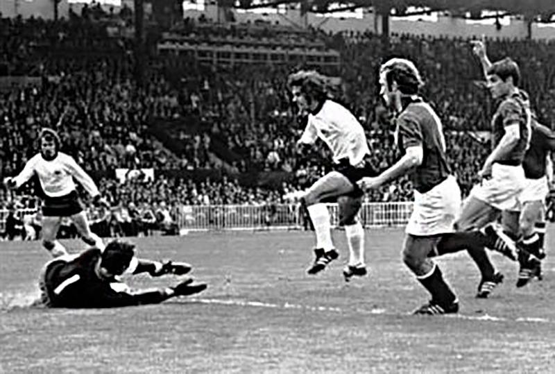 Magyarok Brüsszelben, 1972 - 4. rész
