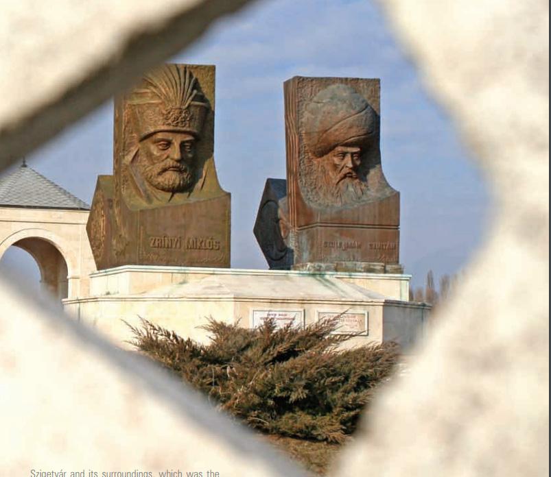 Akarsz Zrínyi vagy Szulejmán után kutatni?
