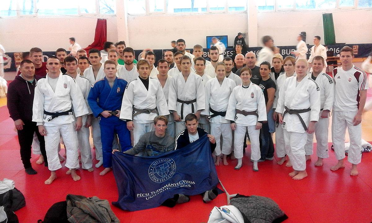 Jelentkezz a Judo MEFOBRA!