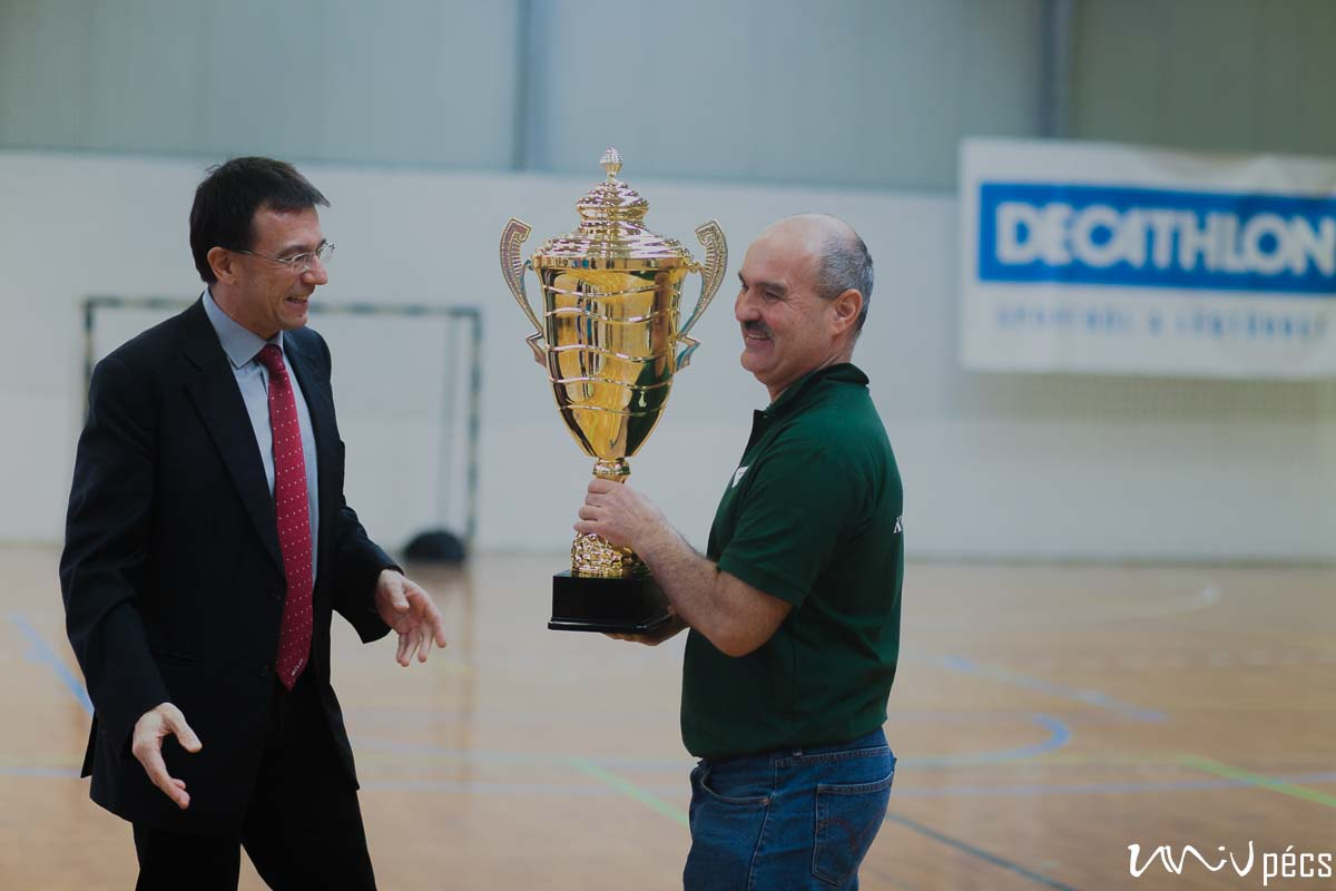 PTE 650 Sporttalálkozó és Interregionális Kupa egyben!