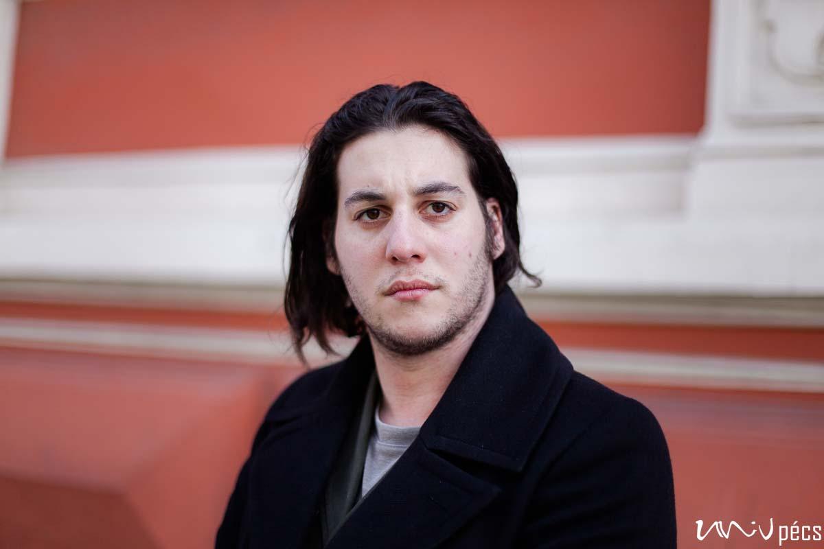 Goldmann-Görög Viktor