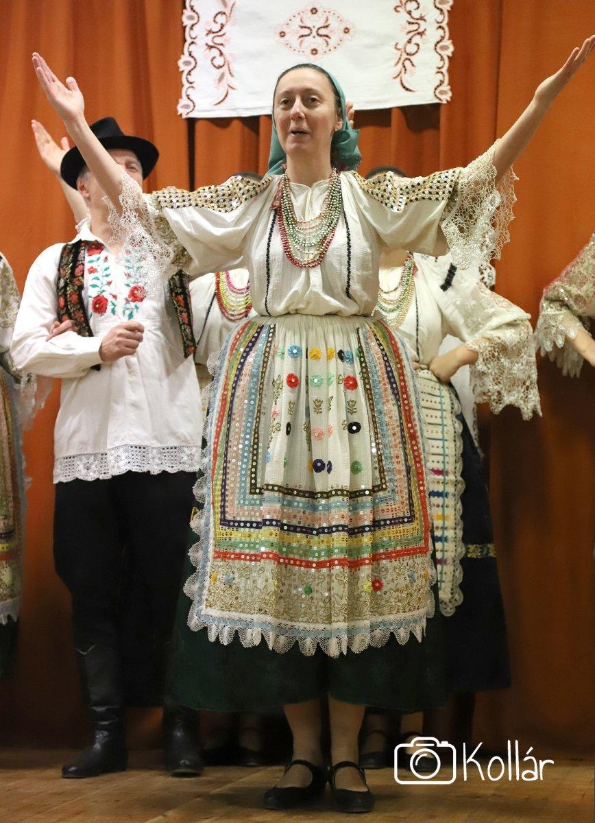 """""""Hozzám nagyon közel áll a tánc"""" – Interjú Varga Mariannával"""