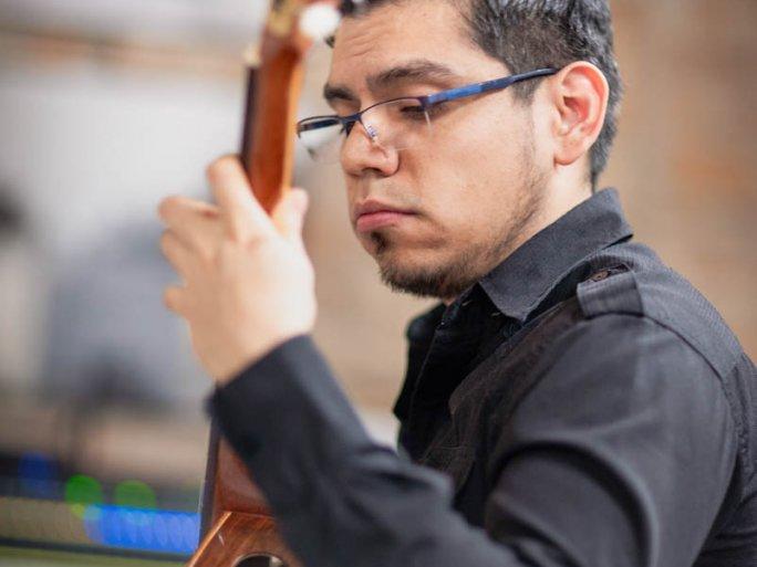 Roy Joel Pérez Sahagún