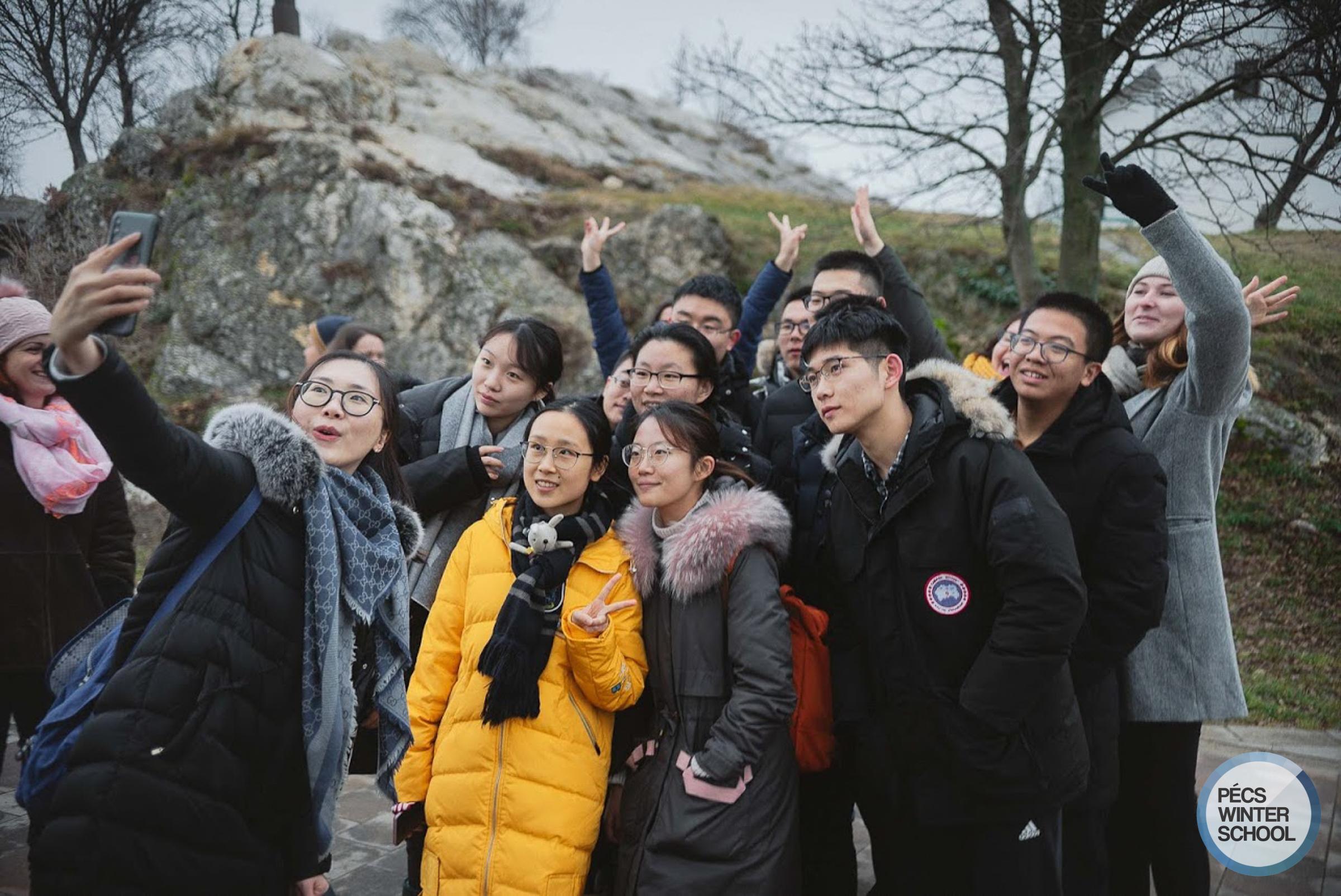 Téli egyetemekkel bővült a PTE nemzetközi képzési kínálata