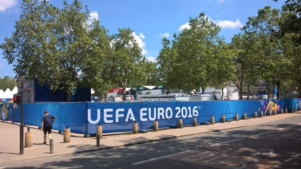 Egy Európa Bajnokság, ami nem csak a fociról szól