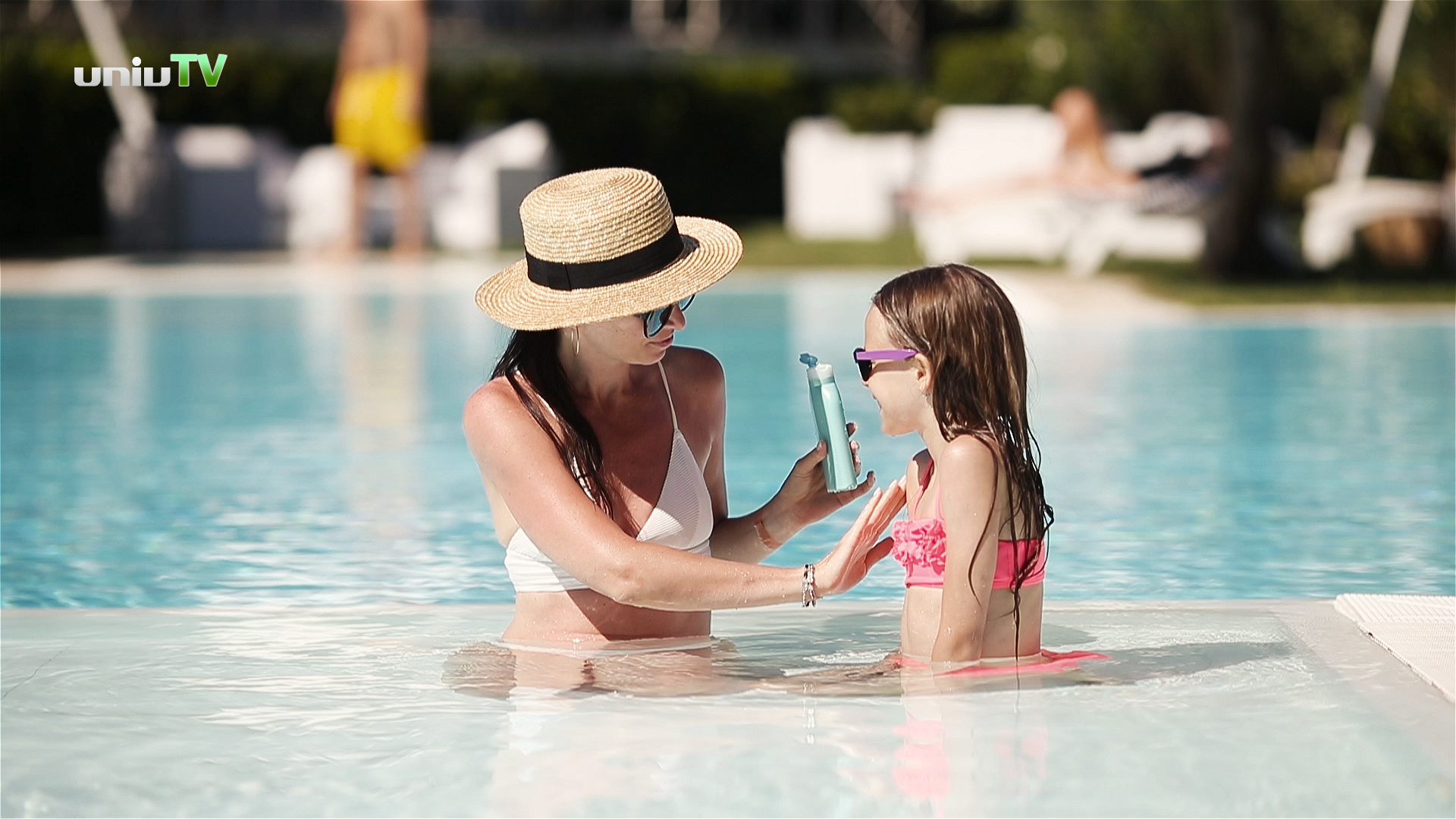 Az UV sugárzás és a bőrrák