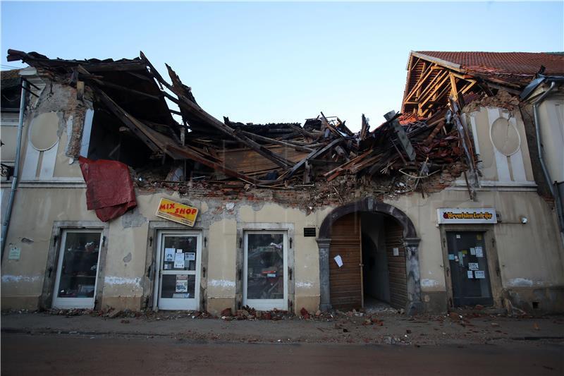 Segítsük a földrengés károsultjait!