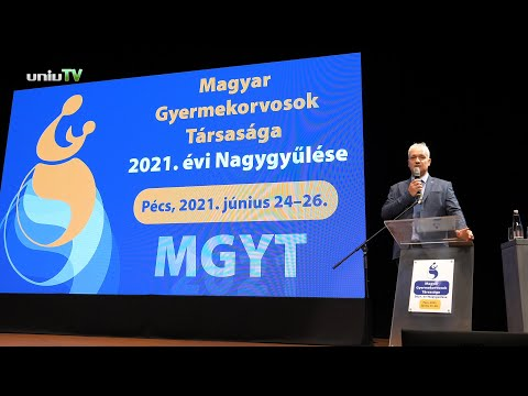 Fókuszban a pandémia - Pécsett ülésezett a M.Gy.T.