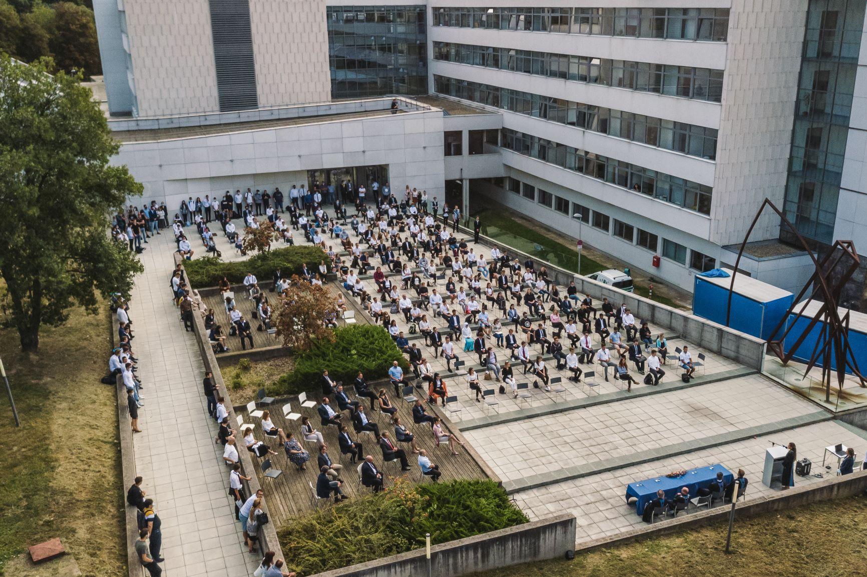 Az USA-ban és Kínában is népszerűek a PTE MIK oktatóinak kurzusai