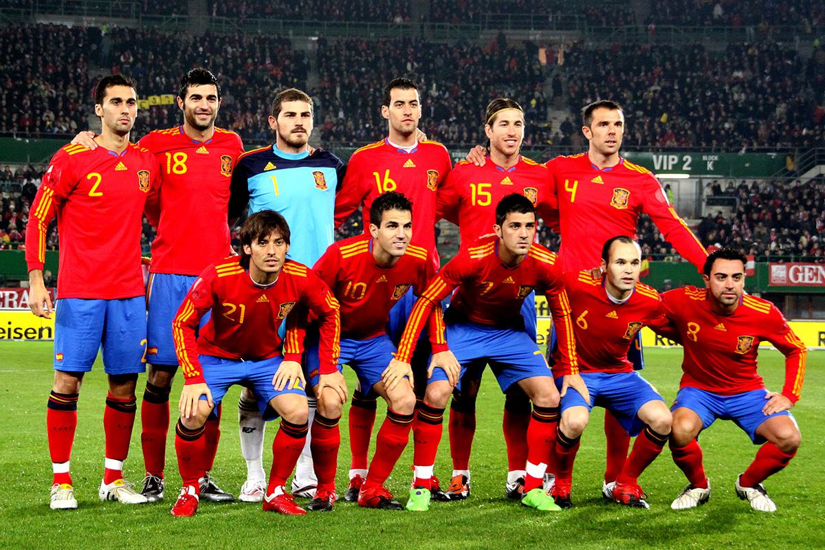 Spanyol show és török téboly, 2008 - 13. rész